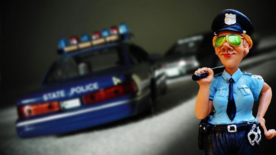 Ochrana auta před krádeží identity